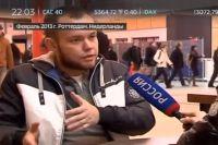 Руслан Лебусов.