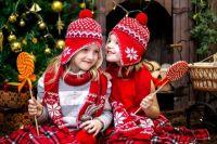 Об итогах благотворительных новогодних акций детского фонда в Тюмени