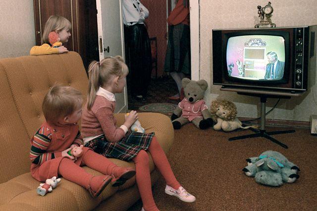 Тест: Хорошо ли вы помните легендарные детские телепередачи?