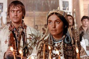 В Брюсселе «Дни украинского кино» откроются знаменитым фильмом Параджанова