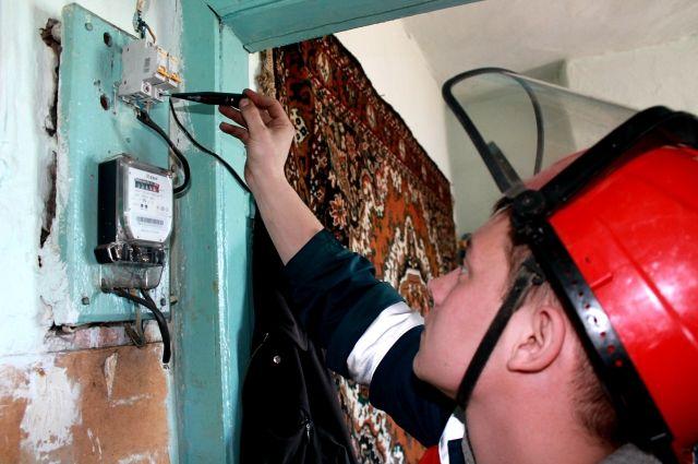 Проведение рейдов является неотъемлемым мероприятием программы компании по выявлению хищений электроэнергии в сетях