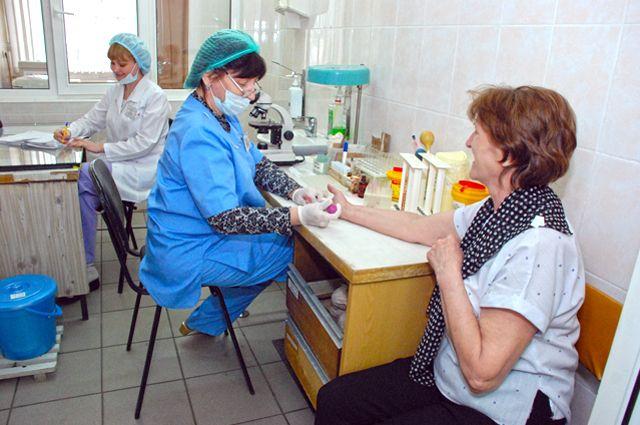 Каждый желающий в возрасте 50 лет и старше может пройти медицинское обследование.