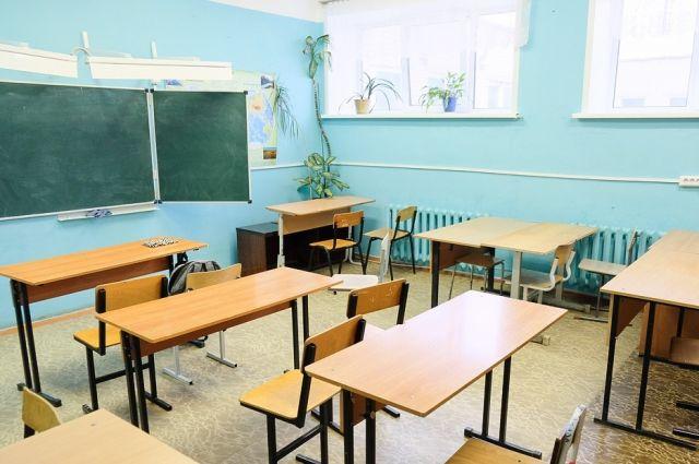 В школах проходят тренировки по отработке действий при различных ЧП