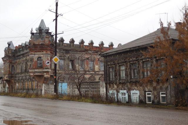 Путин отметил важность сохранения культурного наследия малых городов и исторических поселений.