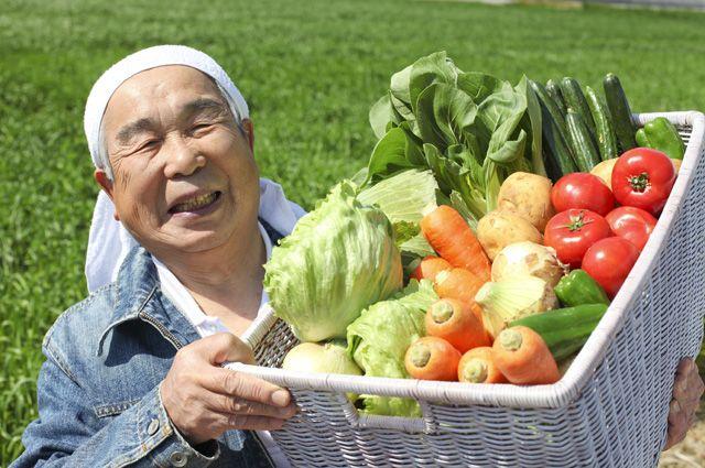 «Россия закупает за границей мясо и овощи, я думал производить продукты внутри вашей страны - оказалось, это разрешается далеко не всем».