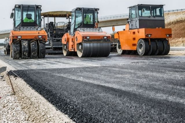Предстоит отремонтировать еще 90 км дорог