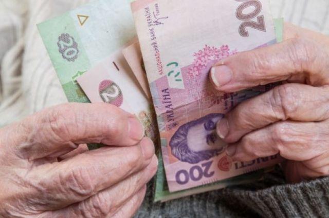 Лицам пенсионного возраста без права напенсию будут назначать временную социальную помощь
