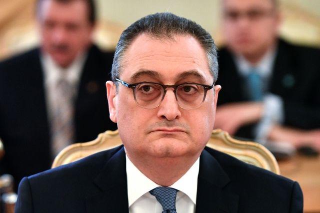 В МИД РФ назвали необоснованным заявление США по санкциям против КНДР