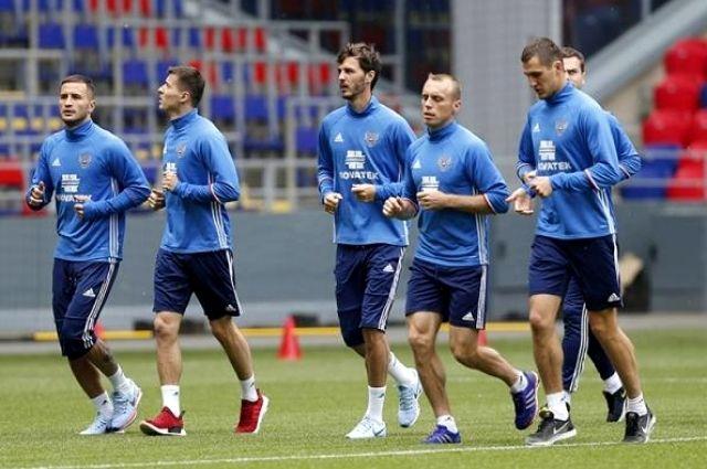 Сборная Азербайджана опустилась на118-е место врейтинге ФИФА
