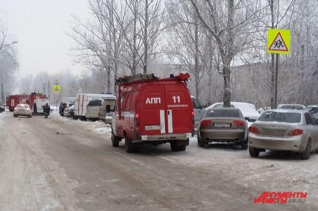 По факту поножовщины в пермской школе завели второе уголовное дело