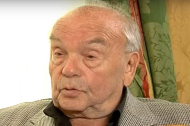 Названа дата похорон известного детского композитора Владимира Шаинского