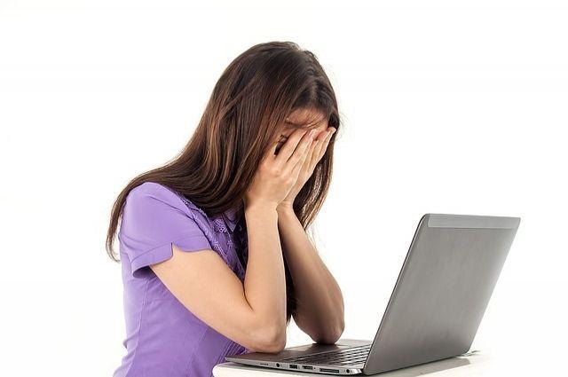Трудоголики часто страдают скрытой депрессией, которую пытаются заглушить бешеным темпом работы.
