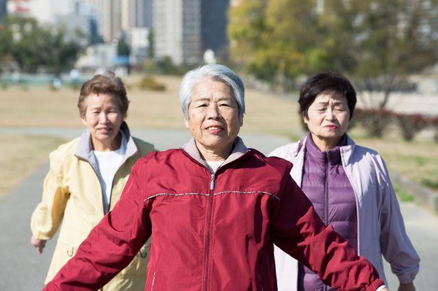 Больше есть и меньше спать. Секреты японского долголетия - Real estate