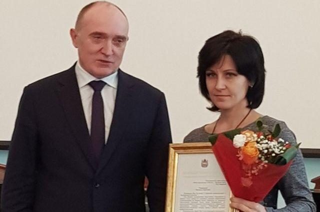 Наталья Зверева руководит пресс-центром «Аргументы и факты» в Челябинске с июня 2012 года.