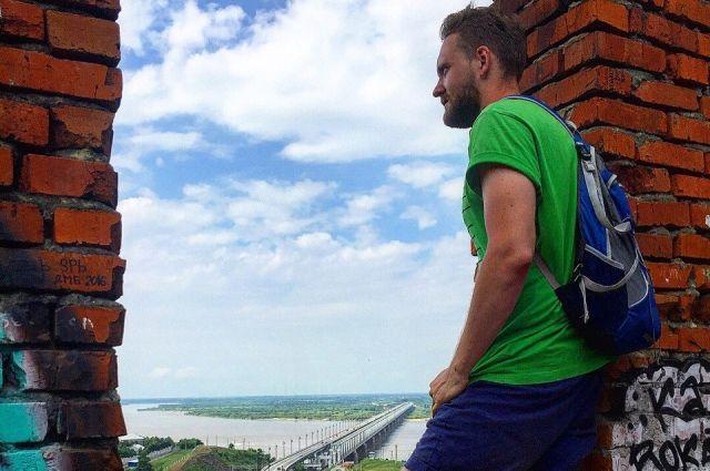 Алексею, который живёт в Липецке, путешествие обошлось в 40 тыс. рублей.