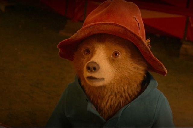 В Минкульте прокомментировали перенос премьеры фильма «Паддингтон-2»