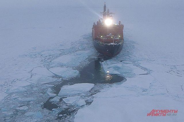 Из-за ледовых зажоров вНеве поднялся уровень воды