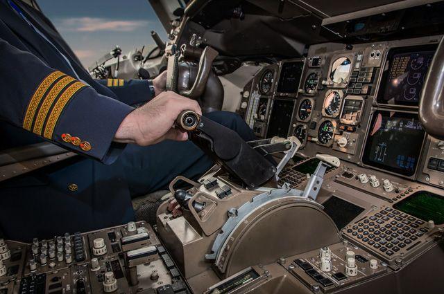 Зачем в самолетах нужен стоп-кран?