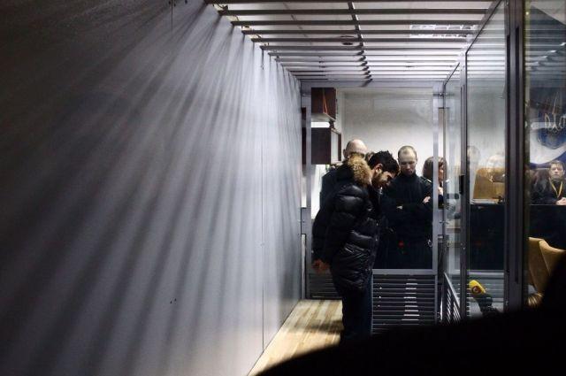 Суд вынес вердикт 18-летнему виновнику смертельного ДТП под Харьковом
