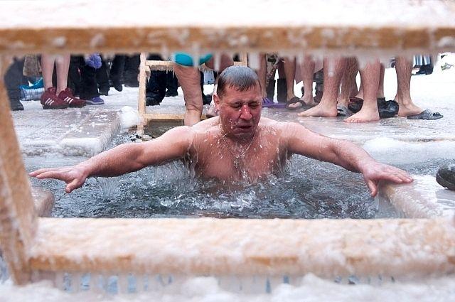 В Красноярске вода соответствует нормативам.