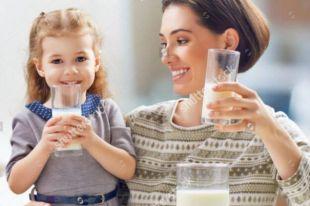В Кабмине решили финансово поддержать производителей молока в Украине