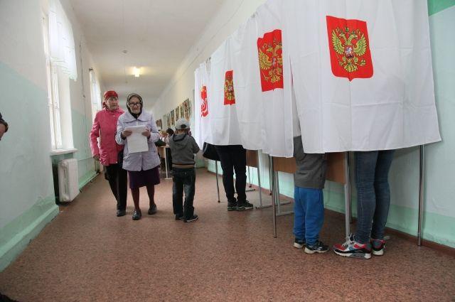 ВЧелябинской области живут практически 2 млн 700 тыс. избирателей