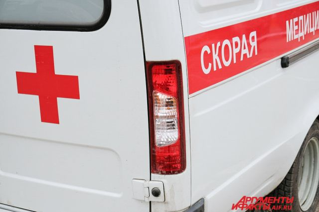 Два человека пострадали из-за аварии на нефтепроводе в Саратовской области