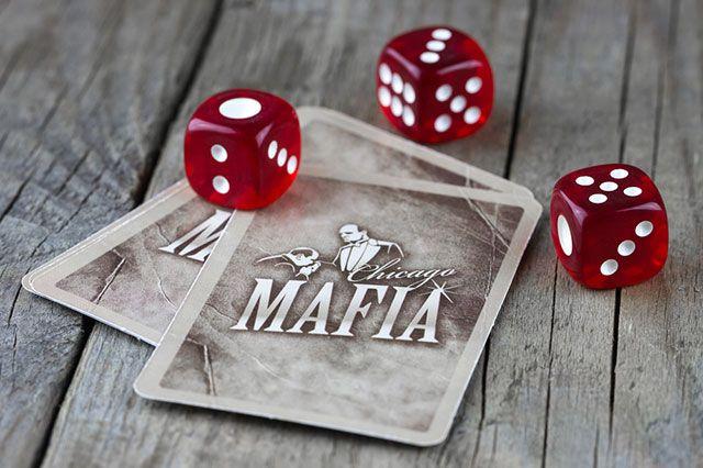 Тест: «Мафия», «Монополия» или «Эрудит»?