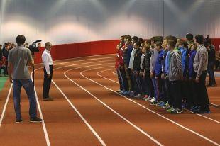 Шумиха, по мнению тренеров, разрослась «на пустом месте».