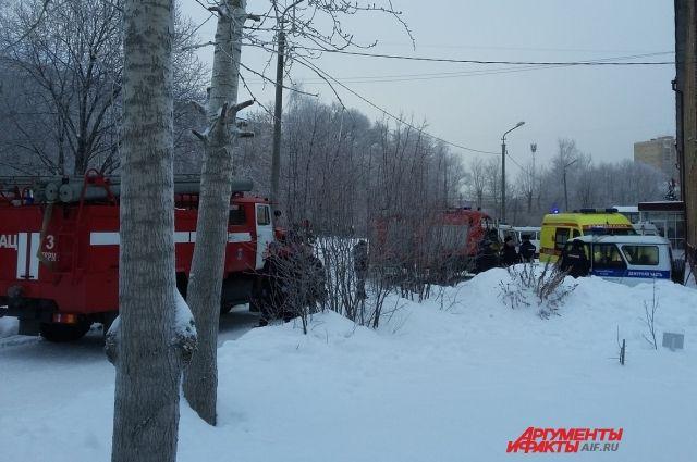 Нападение на школьников в Перми произошло 15 января.
