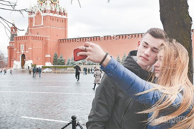 Почему Госдеп считает Россию опасной для туристов?