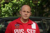 Известный спортсмен может приехать в Омск.