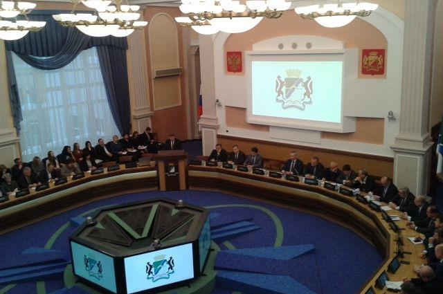 Анатолий Локоть поведал, зачем Новосибирску нужен особый статус