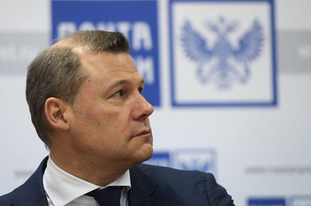 Правда ли, что экс-главе «Почты России» вернули арестованные миллионы?