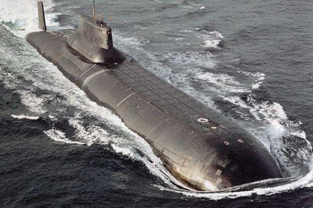 Почему две подлодки проекта «Акула» решили утилизировать?