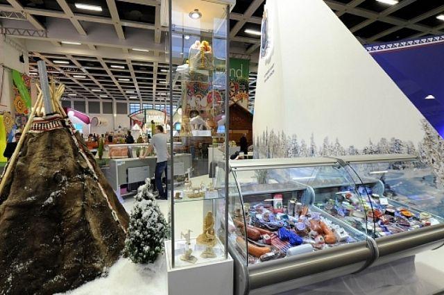 Ямал планирует подписать два крупных контракта на поставку оленины.