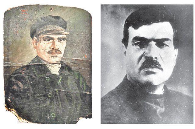 Писал ли Малевич портрет убийцы царя?