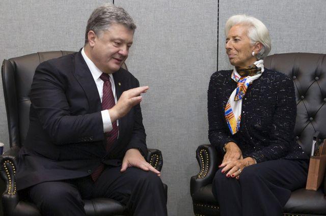 Кэкономике Украины МВФ имеет «слабенькое» отношение— Украинский аналитик
