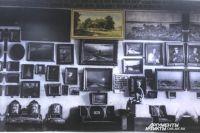 Музейный комплекс имени И. Я. Словцова может принимать выставки из Европы