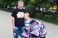 Михаил Ковалёв уже никогда не сможет обнять своих детей.