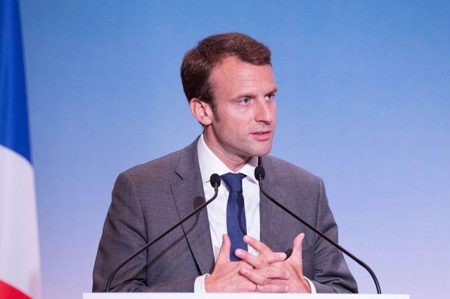 Президент Франции пообещал модернизировать ядерные силы страны
