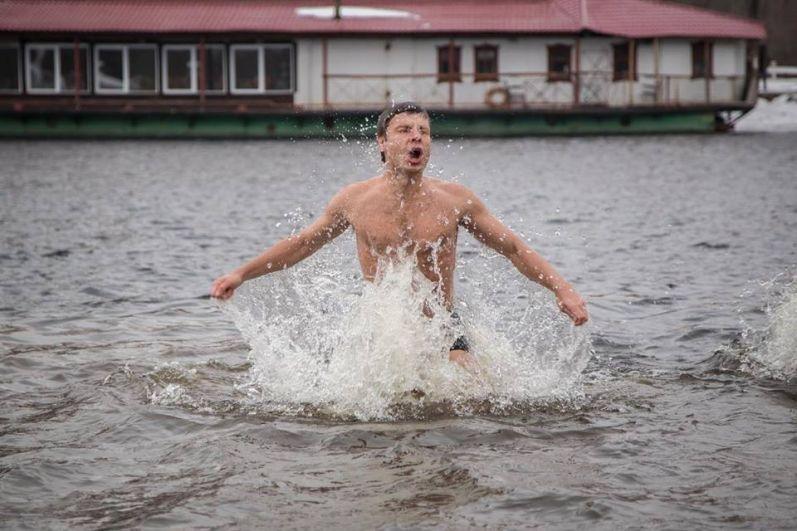 Нардеп Алексей Гончаренко опубликовал фото за прошлый год.