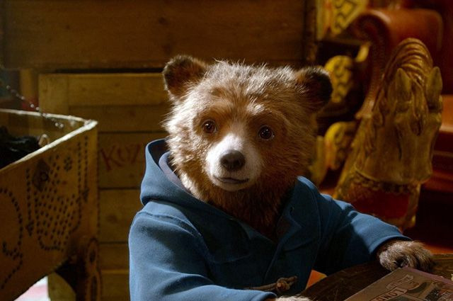 «Приключения Паддингтона 2» выйдут в кинопрокат 20 января
