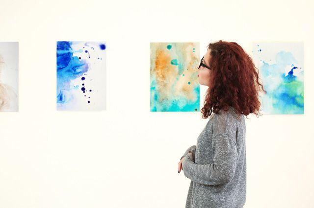 Планы на добро: посетить выставку живописи и фотографии «Глоток воздуха»