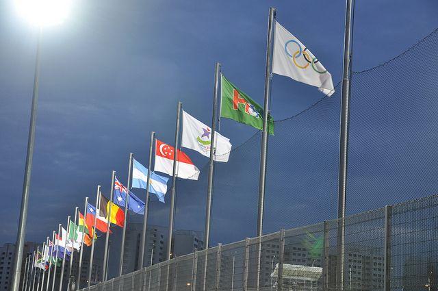 Квота спортсменов из РФ наОлимпиаду вПхенчхане сократилась до389 человек