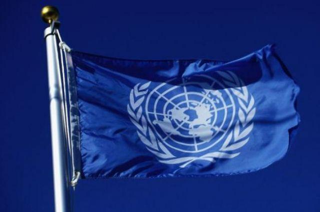 ООН небудет больше оказывать продовольственную помощь Донбассу