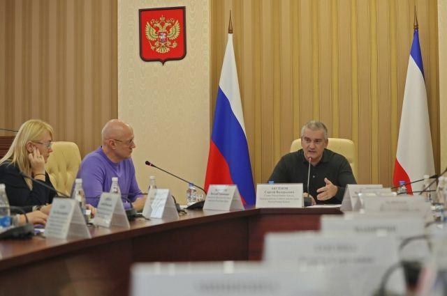 Крым получит свыше 60 млрд руб. наФЦП