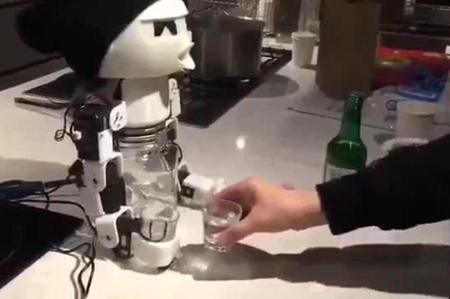 Что нового способен делать робот для человека? - Real estate