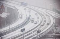 После циклона: в Украине снято ограничение движения транспорта на дорогах