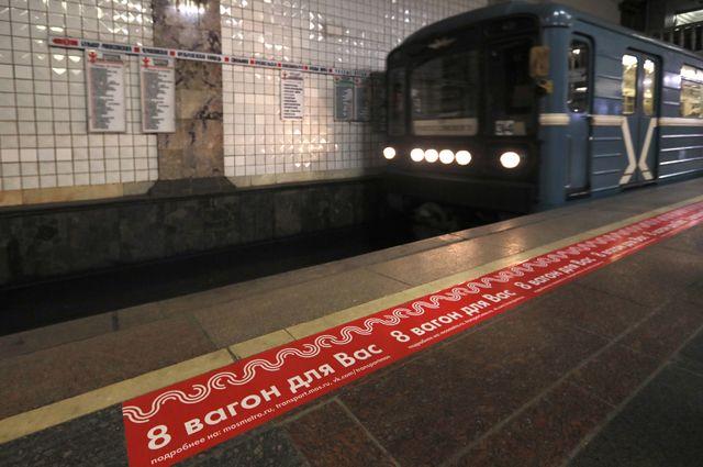 Вагонное дело. Нововведения в метро Москвы в 2018 году